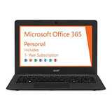 Acer Aspire One Cloudbook, De 11 Pulgadas De Alta Definició