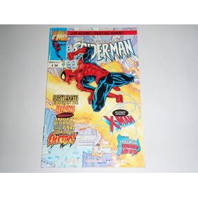 Spiderman El Hombre Araña Marvel Comics No. 36