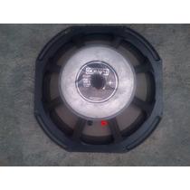 Bajos 18 Pulgada Bohem Profesional 1200 Watt