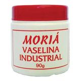 Vaselina Moriá Sólida Industrial 90 G Lubrifica E Protege