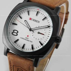 Hermoso Reloj 100% Original Marca Curren, Con Envio Gratis
