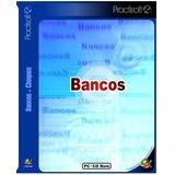 Programa Para Imprimir Cheques + Control De Bancos + Voucher