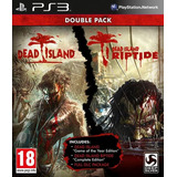 Dead Island Double Pack Ps3 Digital Gcp