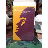 Mussolini. Christopher Hibbert. Círculo De Lectores.