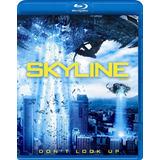 Skyline: Horizon - La Invasion - Blu-ray Import - 2010