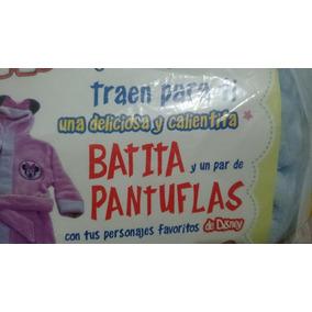 Huggies Bata Y Pantunflas Para Niña Nuevas