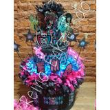 Piñata Monster High Aa