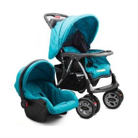Cochecito Bebe Per Bambini 189 Corolla Travel System