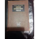 Derecho Internacional Público- César Sepúlveda