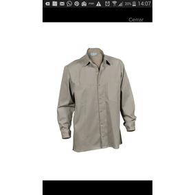 Pack De Dos Camisas De Trabajo Uso Rudo