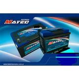 Baterìa Mateo 12v 110 Amp.720 Arr. P504d/perkins 4.c/ent.bat
