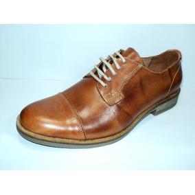 Zapatos De Vestir En Cuero Vacuno Franco Pasotti