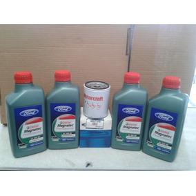 Oleo Castrol Magnatec 5w30 100% Sintetico + Filtro De Oleo