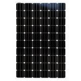 Painel Placa Célula Solar Fotovoltaica Monocristalina 240w