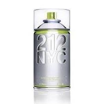 Perfume Carolina Herrera 212 Body Spray