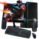 Pc Amd Full Gamer Fx 6300 X6 Ati Radeon R9 3d Hdmi Sata 3