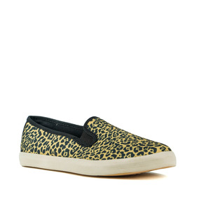 Panchas Reef Marcy Slip On Mujer Marron
