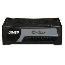 Sat Dimep - Sistema Autenticado De Cupom Fiscal Eletronico