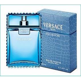 Perfume Caballero Versace Eau Fraiche Original Oferta 100ml