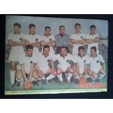 Estadio N° 635 Equipo De Green Cross 16 Jul 1955