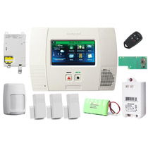 Honeywell Lynx Touch L5200 Security Alarm Kit With Gsmvl