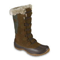 Botas Para Dama North Face Nuptse Purna Boot