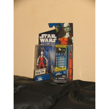Star Wars Clone Wars Aurra Sing Increible!!!