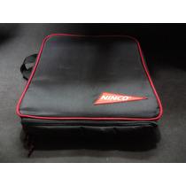 Llm Bolso Para Seis Autos - Ninco - Slot 1/32