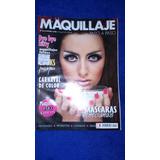Revista Maquillaje Paso A Paso - Española