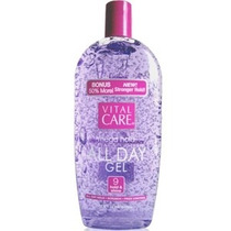 Vital Care Gel All Day Gel Fixacao 9 680g Roxo