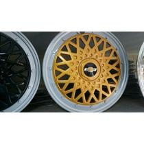 Jogo Calota Aro 14 Bbs Esport Gm Chevrolet Corsa Celta Onix