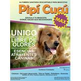 Perro Paño Sanitario Descartable Pipí Cucú X 30 Unidades!!!