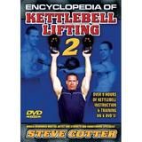 Encyclopedia Of Kettlebells Lifting 2. Entrenamiento En Dvd