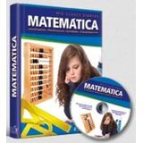 Libro: Mis Clases Diarias Matemática 4° 5° 6° Grado Con Cd