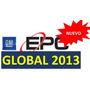 Catalogo Electronico De Repuestos Epc