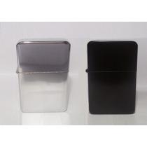 Encendedor Tipo Zipp O Liso Incluye Gasolina 118ml+envio Dhl