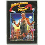 Dvd Os Aventureiros Do Bairro Proibido Kurt Russell Original