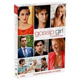 Gossip Girl - 5ª Temporada - 5 Dvds - Original - Lacrado