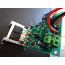 Placa De Amplificador 150w Montada /serve Gradiente-166/246