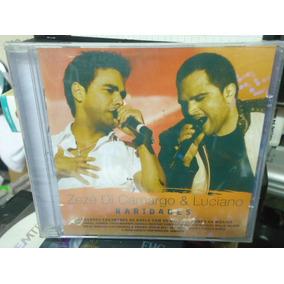 Zezé Di Camargo& Luciano-raridades-novo-original-lacrado !!!