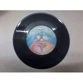 Disco Simple Vinilo Microfon 4145 Ruben Duran El Condor Pasa