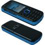Carcasa Celular Nokia 5320 Nueva Con Teclado Mica