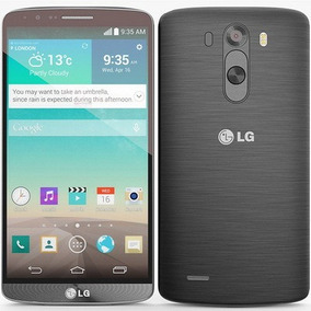 Celular Barato Lg G3 D850 Android Wifi 4g 13mp 40gb Whatsapp