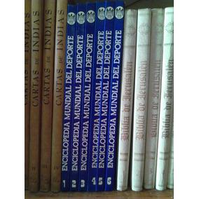 Enciclopedia Mundial Del Deporte