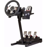 Pro Racer Steering Wheel Stand For Use With Thrustmaster, Xb