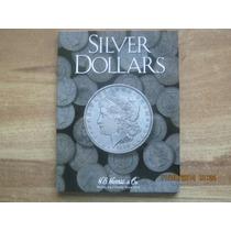 Album Colecionador Silver Dollars