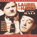 Cd Original El Gordo Y El Flaco Laurel & Hardy At The Ball