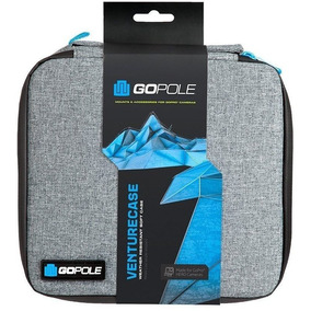 Estojo Gopole Venture P/ Go Pro Gopro3 Gopro4 Frete Gratis