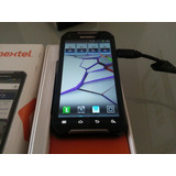 Celular Nextel Tactil Whatsapp Internet Gps Full Hd Nuevo 0k