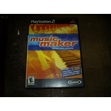 Magix Music Maker Jogo Completo Original
